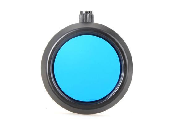 X-Adventurer FL-2 Blau Tageslicht-Filter f. M2600-WRUA, M2800-WRUA, M3000-WRUA, M3500-WSRU