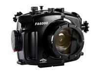 Fantasea underwater housing FA6000 for Sony A6000