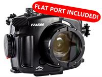 Fantasea underwater housing FA6500 Kit A for Sony A6500 / A6300 (FML flat port 34 incl.)