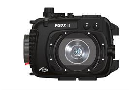 Fantasea underwater housing FG7X II for Canon PowerShot G7X II