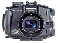 Fantasea underwater housing FRX100 VA Vacuum for Sony DSC-RX100 III / IV / V / VA