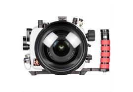 Ikelite 200DL underwater housing for Canon EOS 70D (without port)