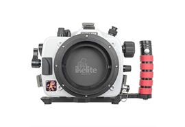 Ikelite 200DL underwater housing for Canon EOS 750D (without port)