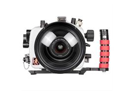 Ikelite 200DL underwater housing for Canon EOS 77D, EOS 9000D (without port)
