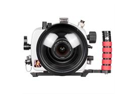 Ikelite 200DL underwater housing for Canon EOS 800D Rebel T7i, Kiss X9i (without port)