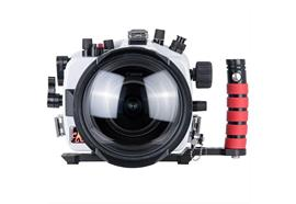 Ikelite 200DL Underwater Housing for Canon EOS RP Mirrorless Digital Camera (without port)