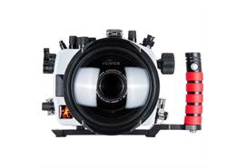 Ikelite 200DL Underwater Housing for Fujifilm X-T4 Mirrorless Digital Camera