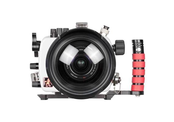 Ikelite 200DL underwater housing for Sony Alpha A7 II, A7R II, A7S II (without port)