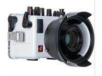 Ikelite 200DLM/B Underwater Housing for Olympus OM-D E-M1 II (without Port)