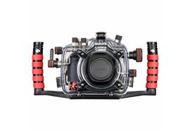 Ikelite housing for Canon EOS 5DIII, 5DS, 5DSR (without port)