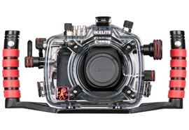 Ikelite underwater housing for Canon EOS 6D (without port)