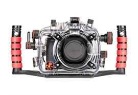 Ikelite underwater housing for Canon EOS 70D (without port)