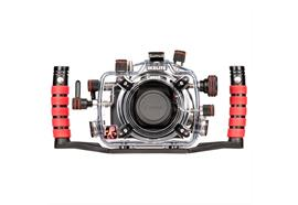 Ikelite underwater housing for Canon EOS 760D (without port)
