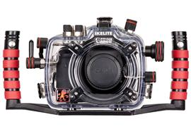 Ikelite underwater housing for Canon EOS 7D (without port)