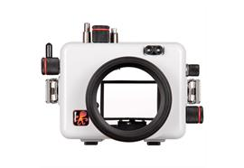 Ikelite underwater housing for Canon EOS M10 (without port)
