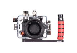 Ikelite underwater housing for Canon EOS M3 (without port)