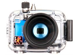 Ikelite underwater housing for Canon IXUS 132 / IXUS 135