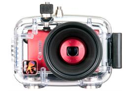 Ikelite Underwater housing for Canon IXUS 140 HS