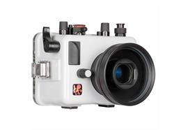 Ikelite underwater housing for Canon PowerShot G1X Mark II (updated)
