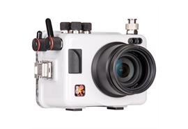 Ikelite underwater housing for Canon PowerShot G3 X