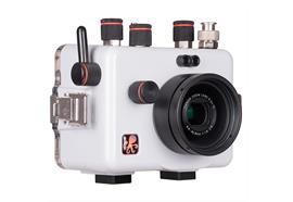 Ikelite underwater housing for Canon PowerShot G5X