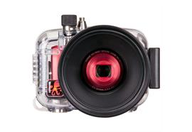Ikelite underwater housing for Nikon Coolpix S6800
