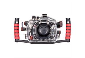 Ikelite underwater housing for Nikon D5500 (without port)
