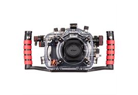 Ikelite underwater housing for Nikon D750 (without port)