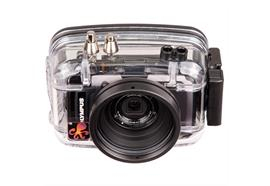 Ikelite underwater housing for Olympus Tough TG-1 / TG-2