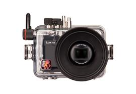 Ikelite underwater housing for Panasonic DMC-ZS35 / DMC-TZ55