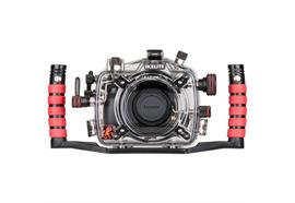 Ikelite underwater housing for Panasonic GH3/GH4/GH4R (w/o port)