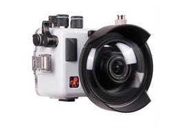 Ikelite underwater housing for Panasonic Lumix GX80 / GX85 / GX7II (without port)
