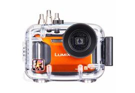 Ikelite underwater housing for Panasonic TS5 / TS6 / FT5 / FT6