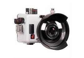 Ikelite underwater housing for Sony Alpha A6000 (without port)