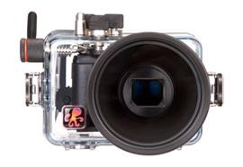 Ikelite underwater housing for Sony Cybershot HX50 / HX60