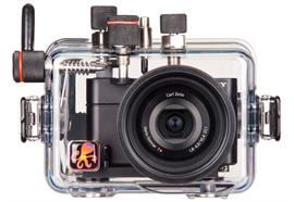 Ikelite Underwater housing for Sony Cybershot RX100