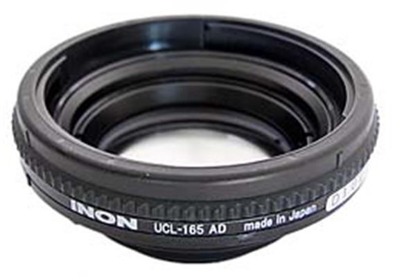Inon UCL-165AD Close-up Lens