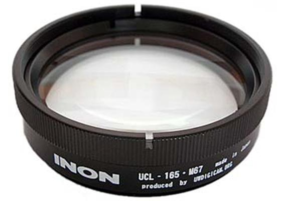 Inon Underwater Close-up (Macro) Lens UCL-165 M67