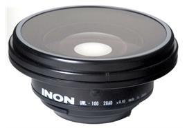 Inon Weitwinkellinse UWL-100 28AD