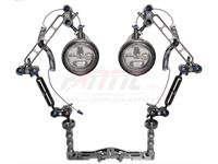 Inon Z-330 double strobe package