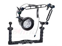 Inon Z-330 single strobe package