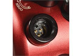 Isotta Nikonos Bulkhead 5-pin TTL