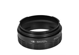 Isotta Port Extension Ring 35mm for Isotta DSLR housings