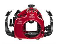 Isotta underwater housing EM1 MII for Olympus OM-D E-M1 Mark II (without port)