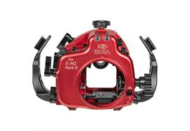 Isotta underwater housing EM1 MIII for Olympus OM-D E-M1 Mark III (without port)