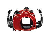 Isotta underwater housing for Panasonic Lumix GH5 / GH5S (without port)