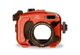 Isotta underwater housing G7XMII for Canon PowerShot G7X II