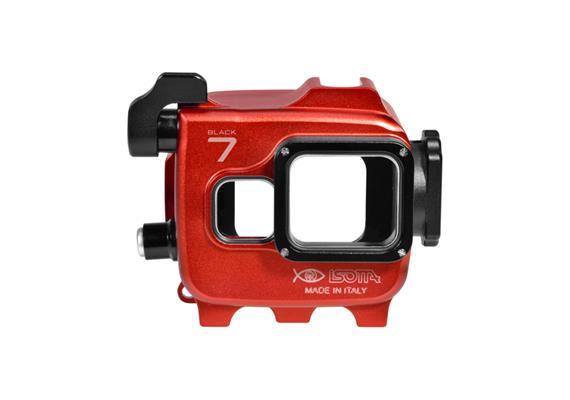 Isotta underwater housing GP7 for GoPro 7 Black