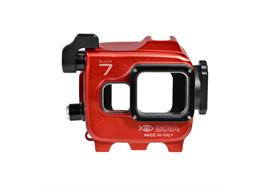 Isotta underwater housing GP7 for GoPro 7 Black