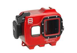 Isotta underwater housing GP8 for GoPro Hero 8 Black